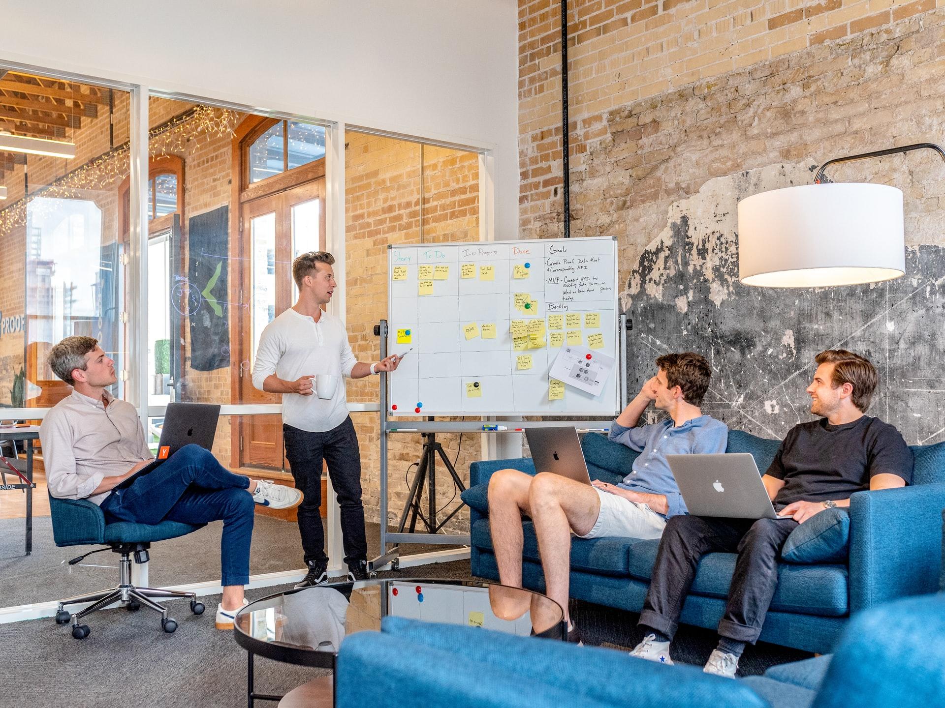 Was sind eigentlich Start-ups?